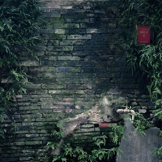 , 'Shikumen's walls series # 19,' 2014, ArtCN