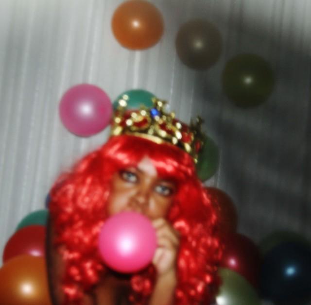 , 'Balloon,' 2013, Magnin-A