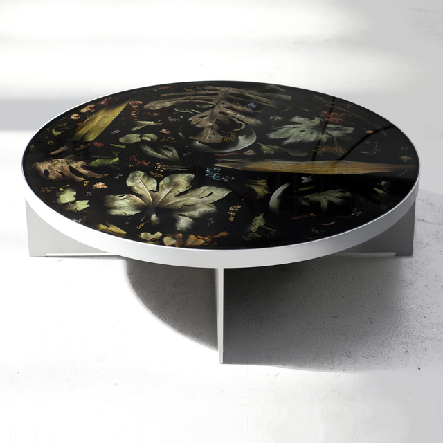 , 'Flora Low Table,' , Twenty First Gallery