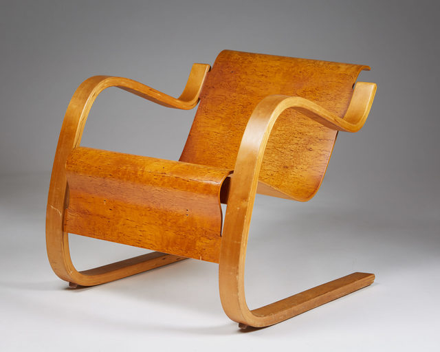 , 'Armchair No. 31,' ca. 1931-1932, Modernity