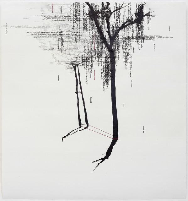 , 'Archiv (archive),' 2019, Galleri Bo Bjerggaard
