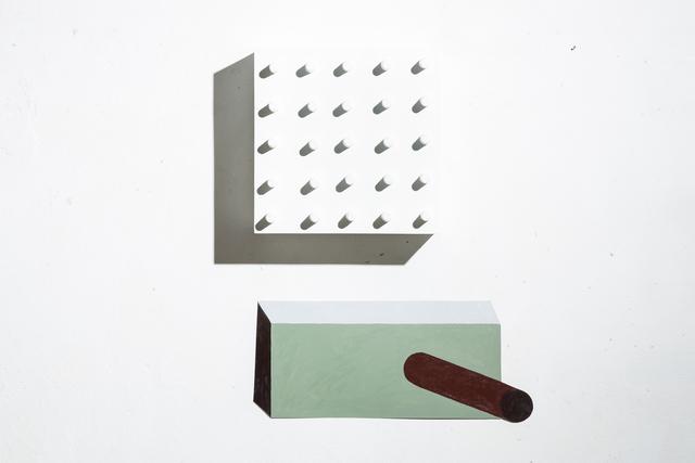 , 'Kit Nº6,' , Chamber