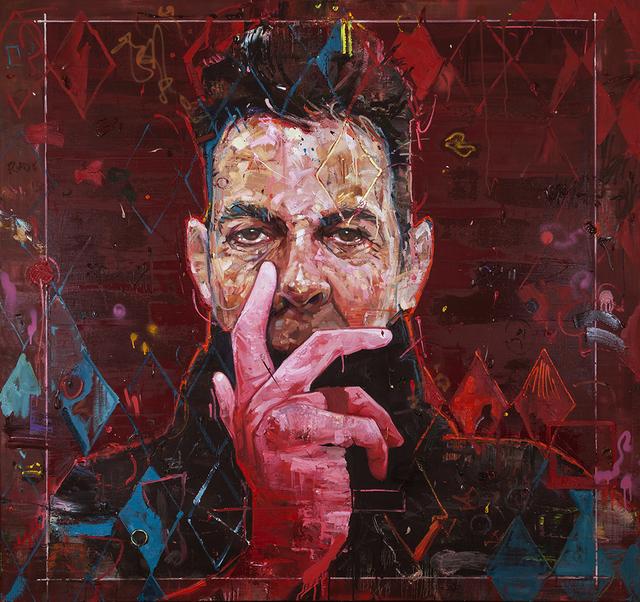 Andrew Salgado, 'Fin de Siecle,' 2014, Beers London