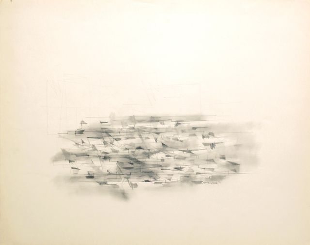 , 'Untitled ,' ca. 1950, Bill Hodges Gallery