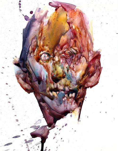 , 'Subconscious Portrait,' 2018, Modern Eden