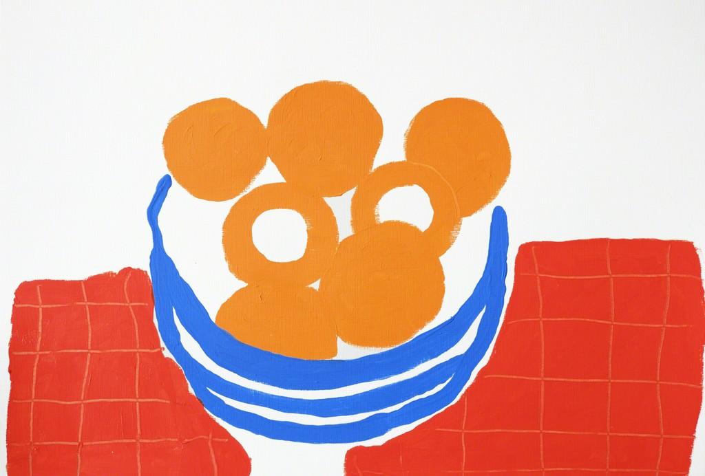 Some Boring Oranges