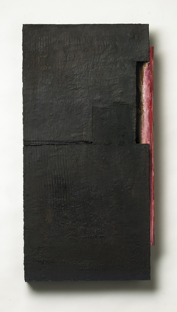, 'Parting Edge,' 2018, Bill Lowe Gallery