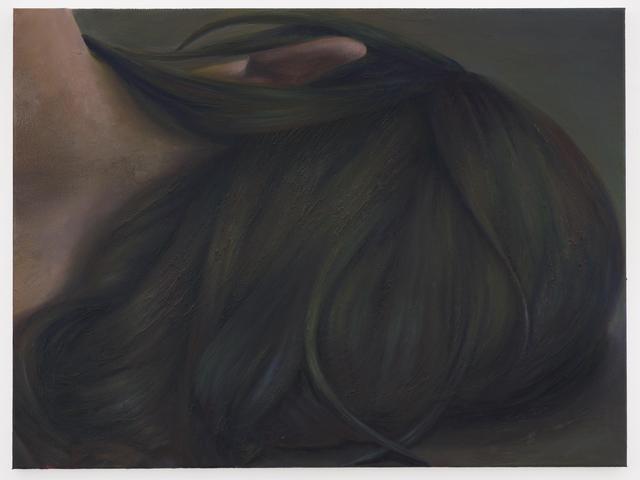 , 'Dissaranged,' 2016, Galerie Bernard Jordan
