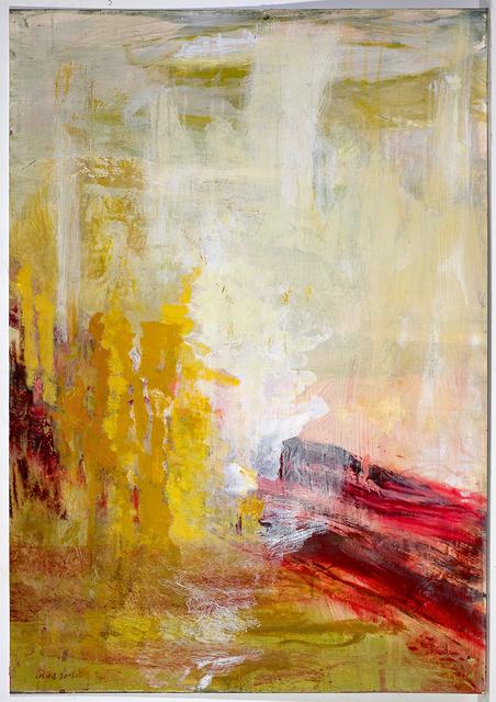 Maja Lisa Engelhardt, 'The Grand Rapid (38b)', 2014, Elizabeth Harris Gallery