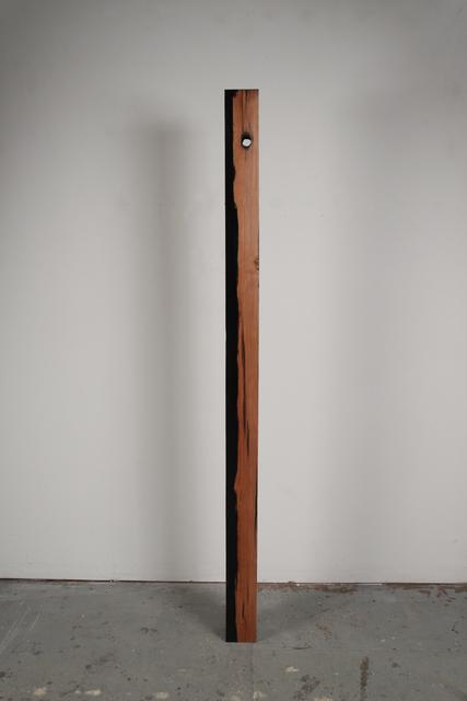 , 'Corner Post,' 2011, VICTORI+MO CONTEMPORARY