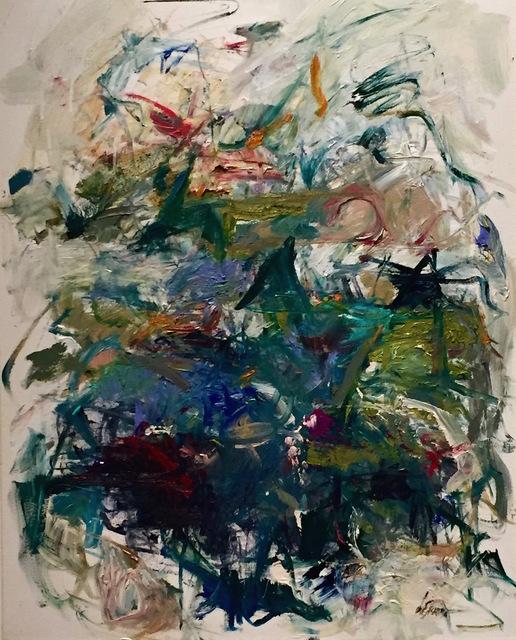 Alyssa Di Edwardo, 'Juane', 2015, John Wolf Art Advisory & Brokerage