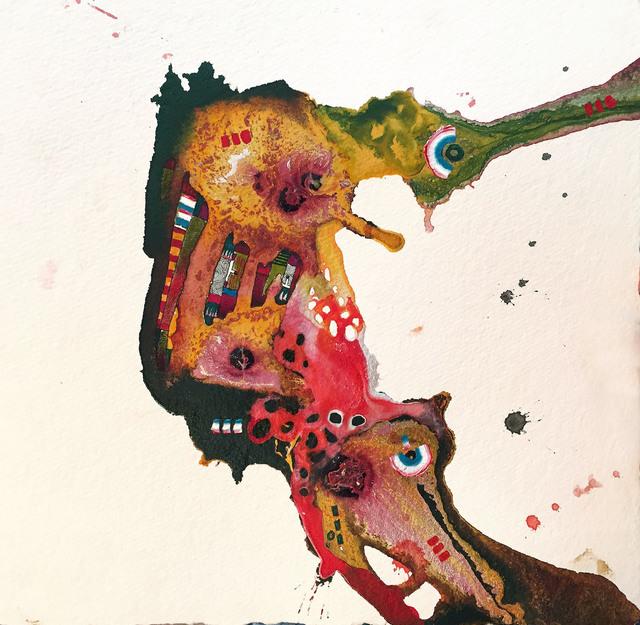 , 'Order/Chaos 56,' 2015, Denise Bibro Fine Art
