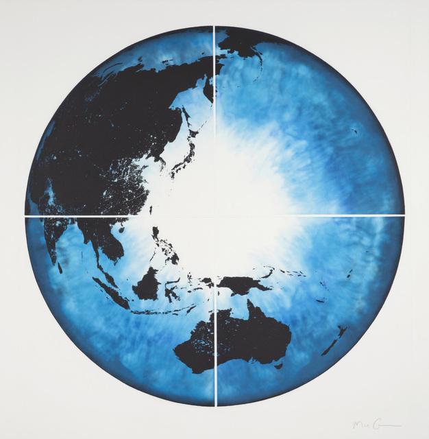 , 'Event Horizon,' 2014, Human Reproduction