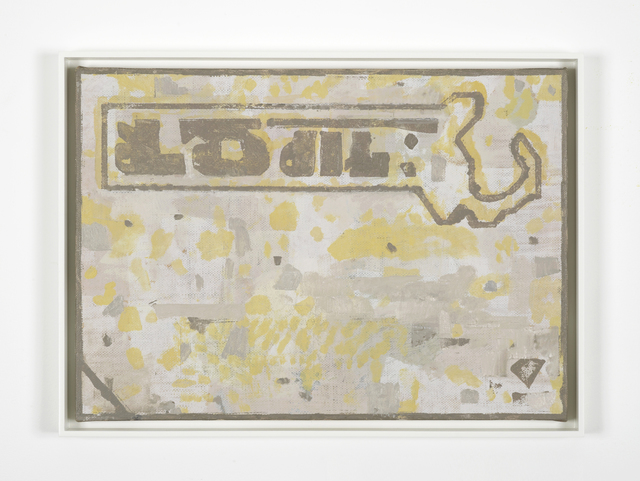 , 'Lottt,' 2015, Laura Bartlett
