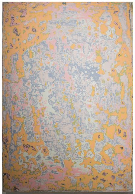 , 'wocka,' 2016, Cardoza Fine Art