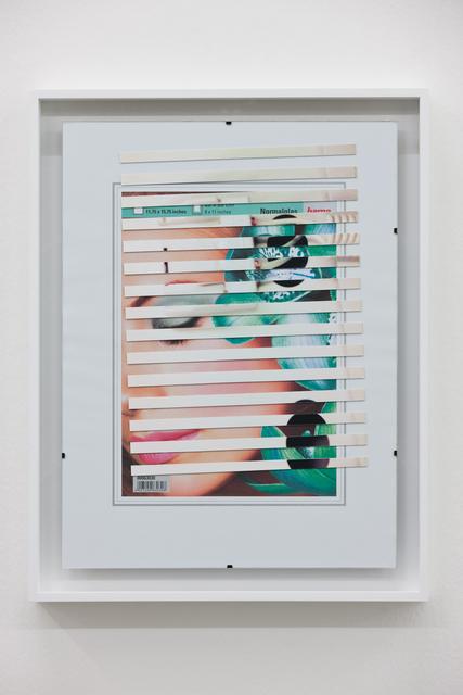 , 'Life on Saturn,' 2012, Francesca Minini
