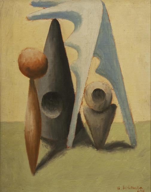 , 'New York, 6/35 ,' 1935, Richard Norton Gallery