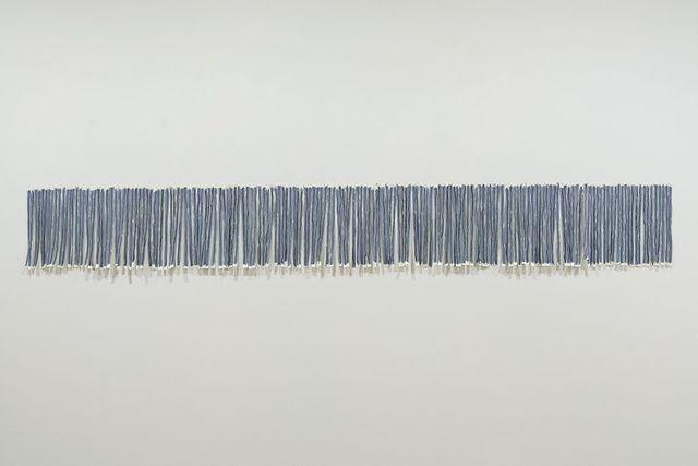 , 'One Liners,' 2017, Josée Bienvenu