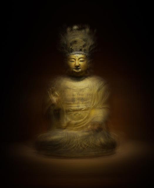 , 'Memories of the Gaze_Relic_Buddha 1,' 2015, Gallery EM
