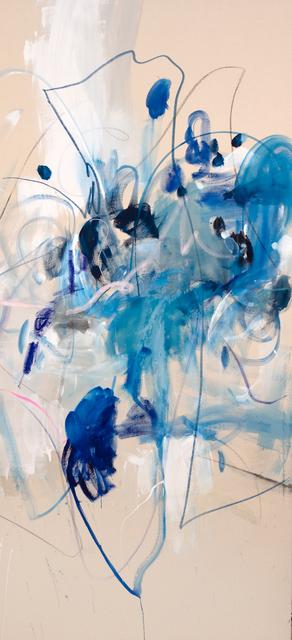 Vicky Barranguet, 'Portal VIII', 2020, Painting, Acrylic on canvas, Artemisa