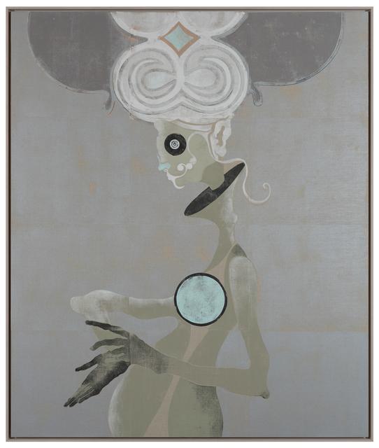 , 'Untitled,' 2016, Contemporary Fine Arts