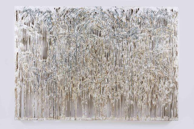 Diana Al-Hadid, 'Mob Mentality,' 2014, Marianne Boesky Gallery