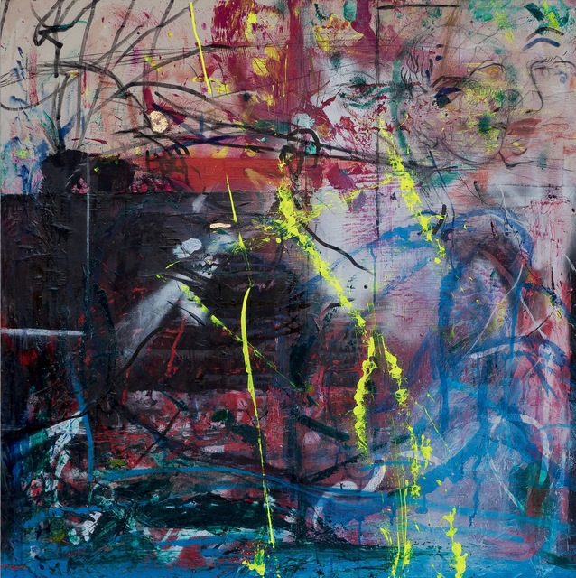 Victor Alejandro, 'C0020', 2017, Swerdlow Art Group