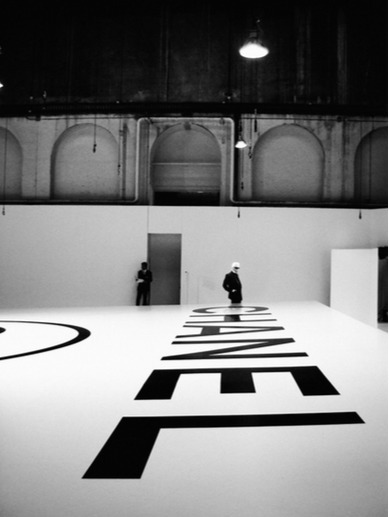 , 'LAGERFELD ABOVE CHANEL, Fall/Winter 2006, Paris,' , Kate Vass Galerie