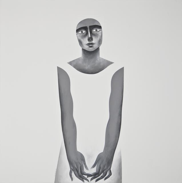 , 'Dream 95,' 2015, Ayyam Gallery
