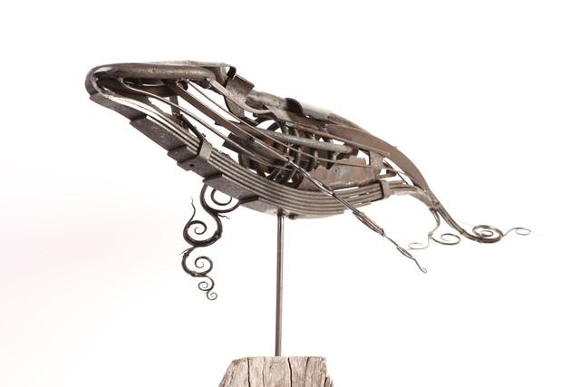 , 'Cetacean #2 Humpback Whale,' 2018, Margaret River Art Gallery