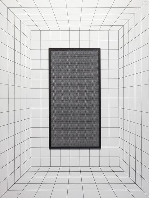 , 'R-312,' 2014, Eli Klein Gallery