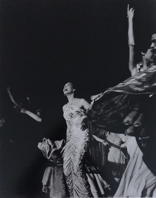 , 'Lena Horne, Las Vegas ,' 1955, Galerie Bene Taschen