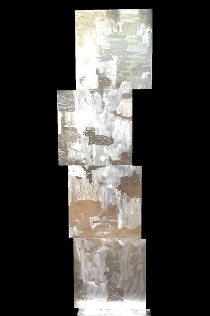 , 'Le Grand Nu,' 2015, Utopia Art Sydney