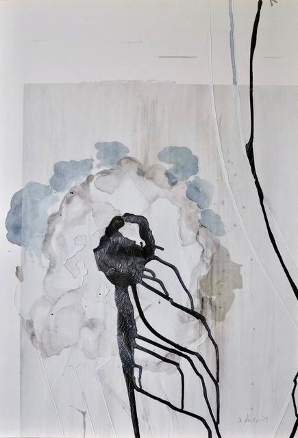 , 'Shimmer I (#1908w),' 2019, Winston Wächter Fine Art