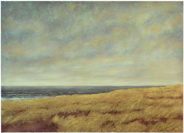 Wulf Winckelmann, 'Tristan da Cunha (#1058) ', 2013, Galerie Barbara von Stechow