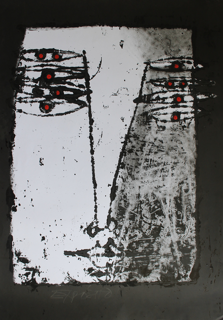 EDUARDO EXPOSITO GONZALEZ, 'Untitled', ca. 2017, Arte1010