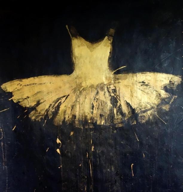 , 'Gold Experience ,' 2017, Galleria Ca' d'Oro