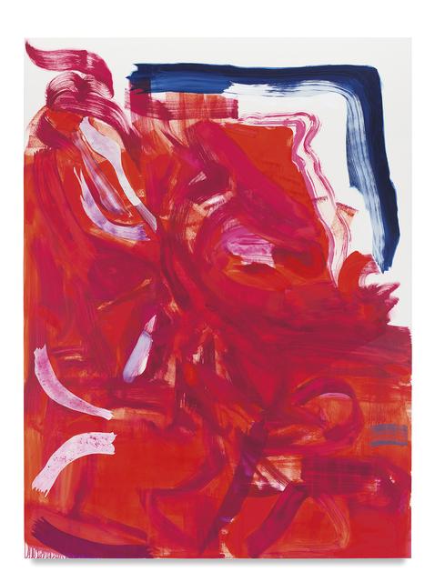 Monique van Genderen, 'Untitled', 2018, Miles McEnery Gallery
