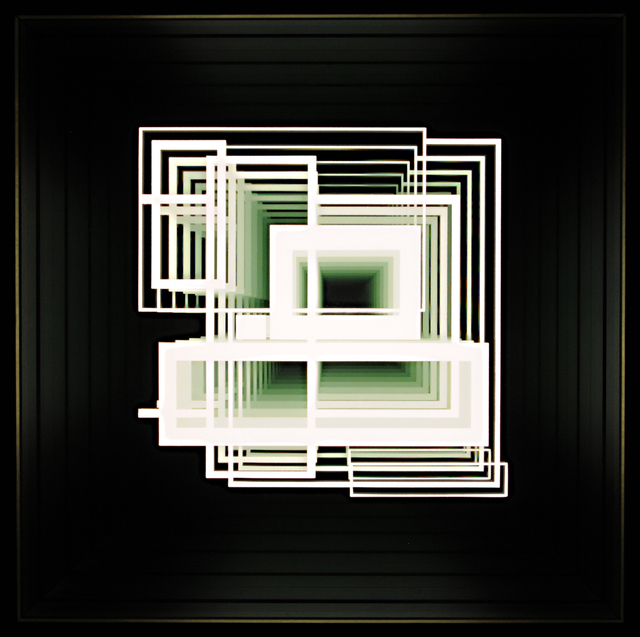 , 'Structure,' 2017, C. Grimaldis Gallery