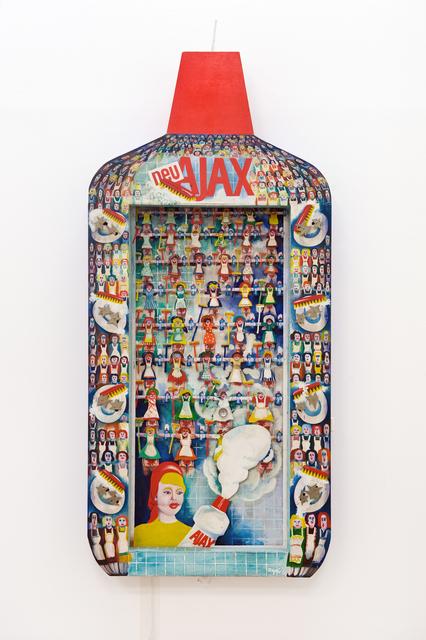 , 'Ajax,' 1966, New Museum