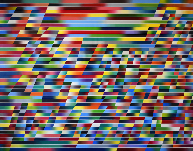 , 'Untitled, de la serie Velocidad,' 2016, Vasari