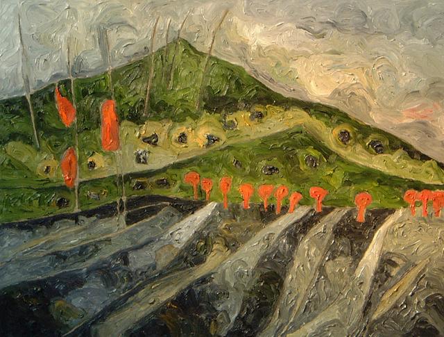 James Kuiper, 'Outside Alturas ', 2006, Atrium Gallery