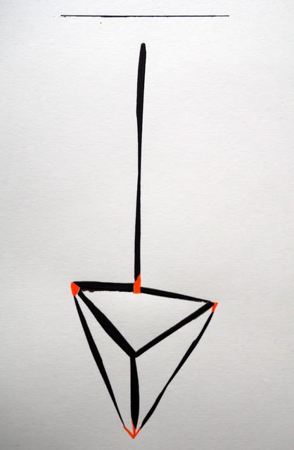 , 'Pendulum,' 2017, Ruiz-Healy Art