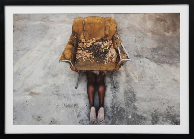 , 'Objet Trouvé #5,' 2016, Galeria Filomena Soares