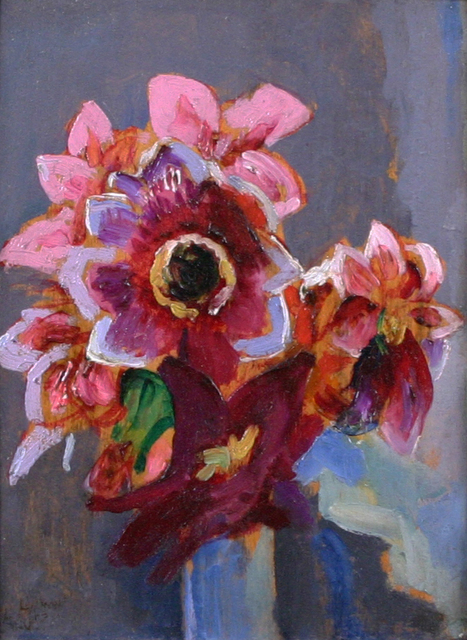 , 'Still Life, Flowers,' , Avery Galleries