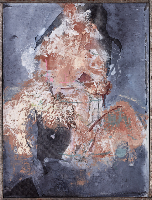Secundino Hernández, 'Untitled', 2019, Victoria Miro