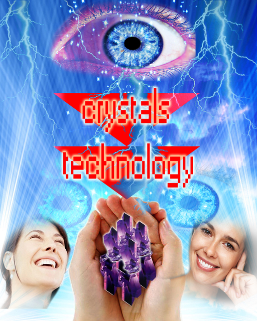 , 'Crystals Technology,' 2015, envoy enterprises