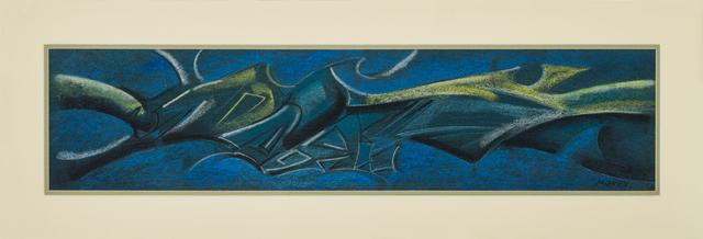 , 'The Sun Ray,' 2012, ArtWizard
