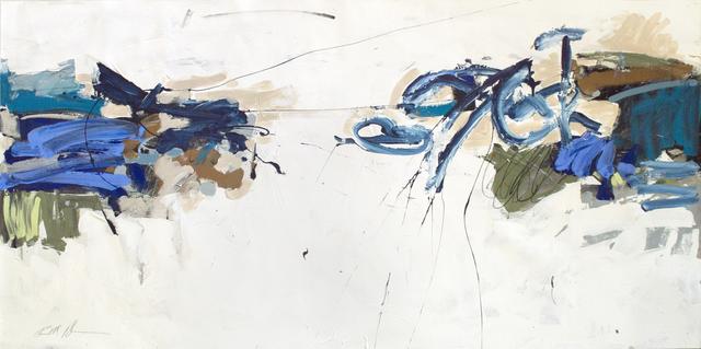 Robert Robinson, 'Just Across the Street', 2019, The Bonfoey Gallery