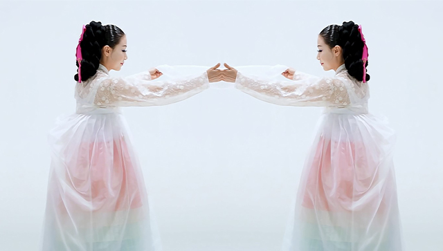 , 'Twin Dance,' 2012, Ota Fine Arts